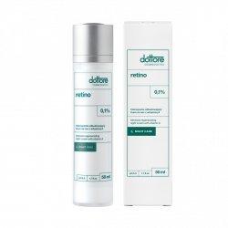 Dottore Cosmeceutici Retino 0,1% - Intensywnie odbudowujący krem na noc z 0,1% witaminą A 50ml