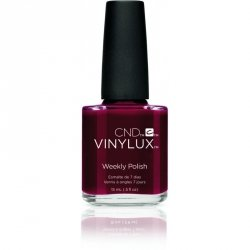 CND Vinylux Oxblood - 15 ml