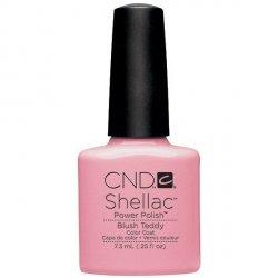 CND Shellac Blush Tedy - 7,3 ml