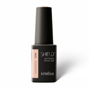 Kinetics - Lakier Hybrydowy Shield - Rose Petal 059 - 11ml