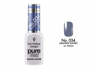 VICTORIA VYNN PURE COLOR - No.034 Graphite Sunset 8 ml