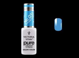 Victoria Vynn Pure Color - No.031 Endless Ocean 8 ml