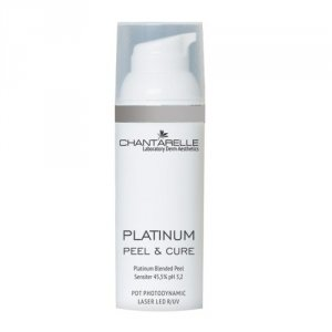 Fotodynamiczny Platynowy Blend-Peeling Sensiter 45,5% pH 3,2