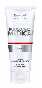 Farmona Podologic Medical Peeling enzymatyczny do stóp 200ml
