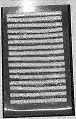 Wimpernwelle - Trwała na rzęsy - Wałeczki nr 1 - 16szt.