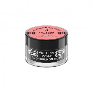Victoria Vynn Build Gel - COVER CANDY ROSE   No.14 15 ml