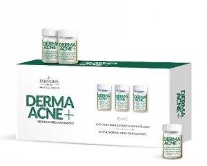 Farmona Dermaacne - Aktywny koncentrat normalizujący 5x5ml