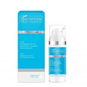 Bielenda ydra-Hyal2  Injection 1,5% Liftingujące serum do twarzy z kwasem hilauronowym 50g