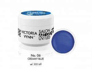 Victoria Vynn Art Gel - No.06 Creamy Blue 5 ml