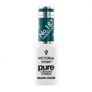Victoria Vynn Pure Color - No. 187 HARBOUR BLUE 8ml