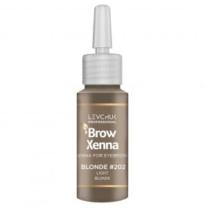 BrowXenna #202 Light Blond 10ml