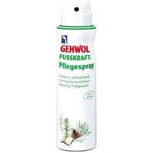 Gehwol Fusskraft Pflegespray - Ziołowy spray pielęgnacyjny - 150ml