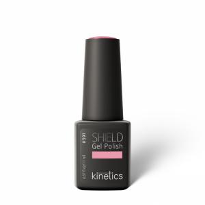 KINETICS - Lakier Hybrydowy 391 Shield Pure Instinct NUDE DIFFERENT 15 ml