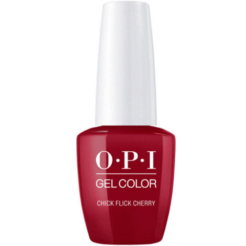 GelColor Chick Flick Cherry GCH02 15ml