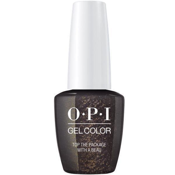 GelColor Top The Package With A Beau HPJ11 15ml