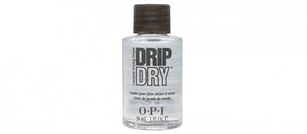 Drip Dry utwardzacz lakieru z zakraplaczem 9ml