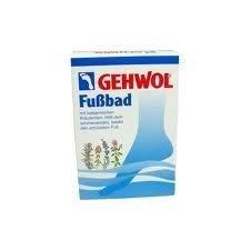 Gehwol - Sól lawendowa do kąpieli stóp - 5 kg