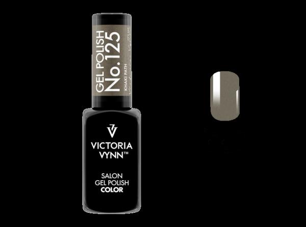 Victoria Vynn Gel Polish Color - Khaki Path No.125 8 ml