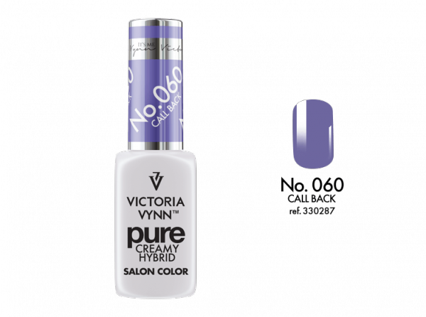 Victoria Vynn Pure Color - No.060 Call Back 8 ml