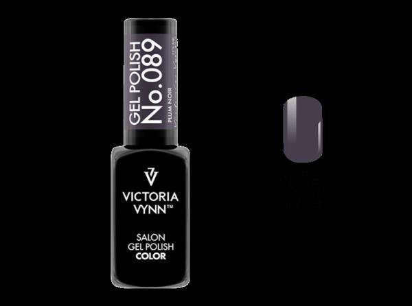Victoria Vynn Gel Polish Color - Plum Noir No.089 8 ml