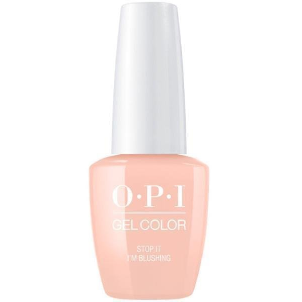 GelColor Stop It I`m Blushing GCT74 15ml