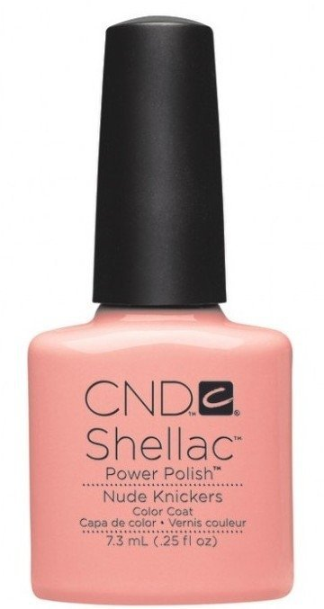 CND Shellac Nude Knickers- 7,3 ml