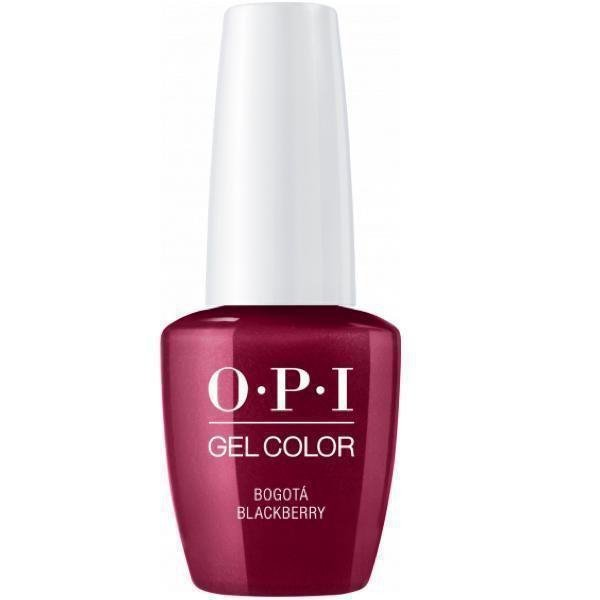 GelColor Bogota Blackberry GCF52 15ml
