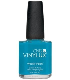 CND Vinylux Cerulean Sea - 15 ml