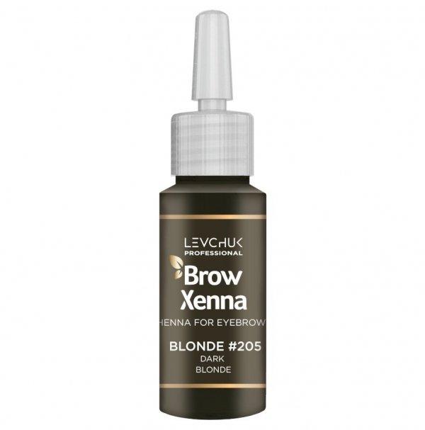 BrowXenna #205 Dark Blonde 10ml