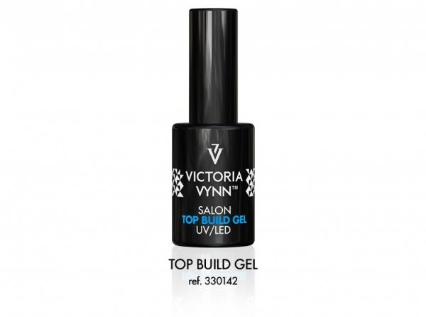 Victoria Vynn Top Build Gel 15 ml