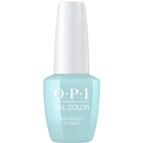 GelColor Suzi Without a Paddle GCF88 15ml