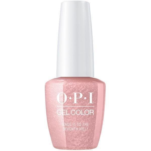 GelColor Made it to the Seventh Hill! GCL15 15ml