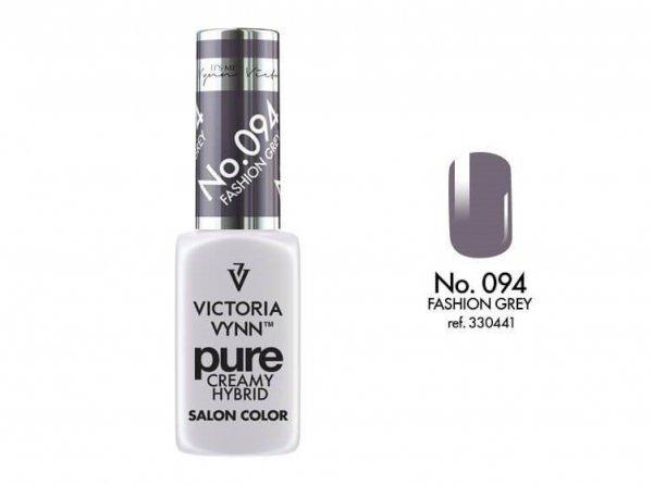 Victoria Vynn Pure Color - No.094 Fashion Grey 8 ml