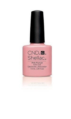 CND Shellac Pink Pursuit - 7,3 ml