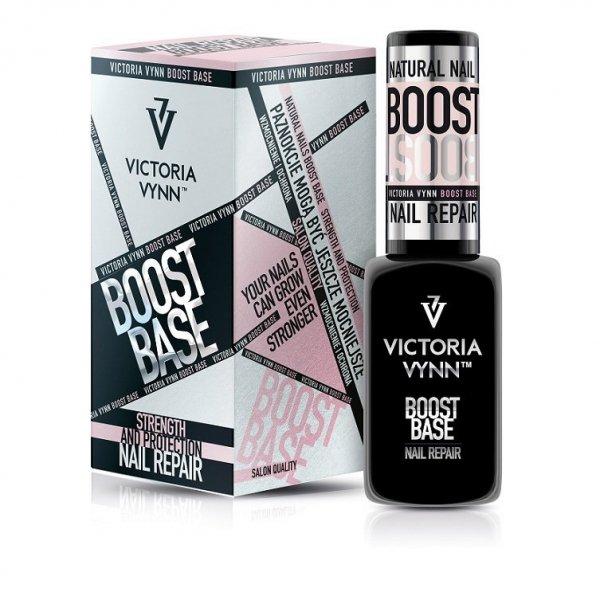 Victoria Vynn -BOOST BASE NAIL REPAIR 2IN1 8 ml