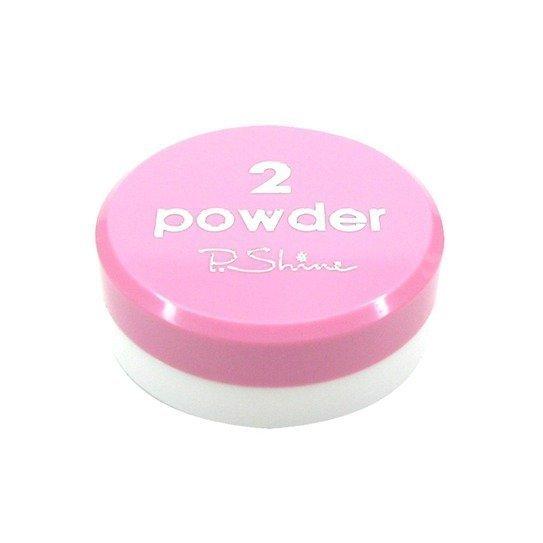 P.Shine - Puder do Manicure Japońskiego 5g