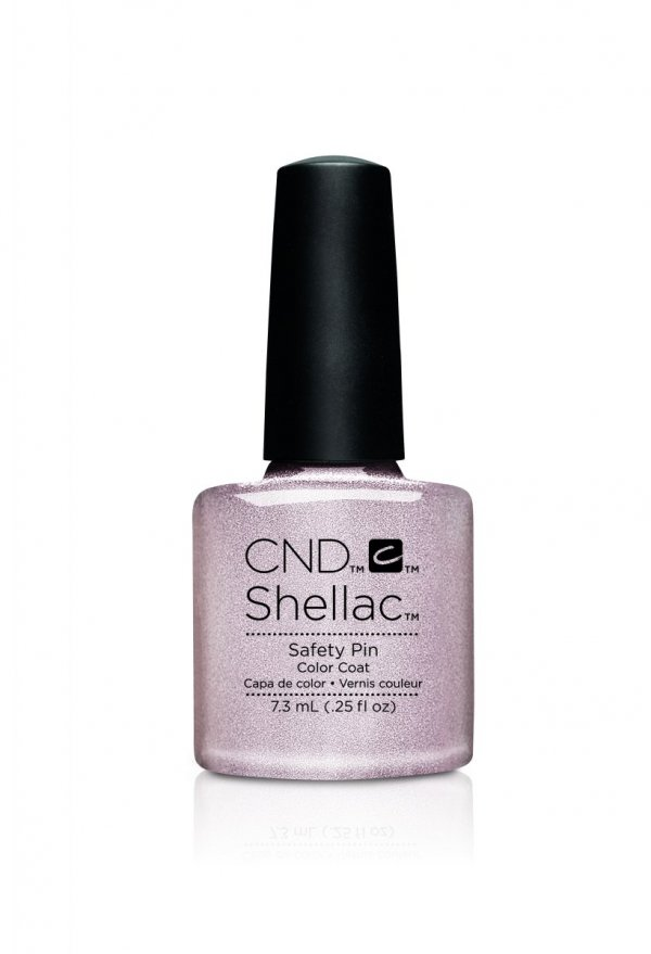 CND Shellac Safety Pin - 7,3 ml