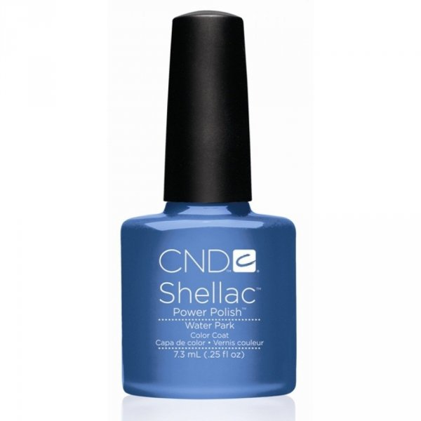CND Shellac Water Park - 7,3 ml