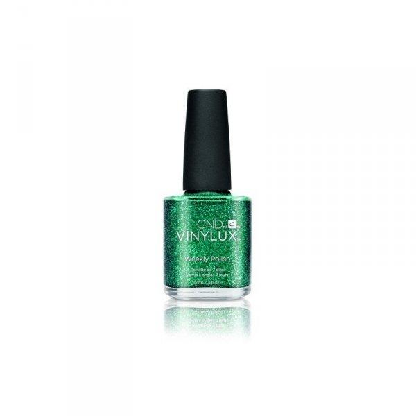 CND Vinylux Emerald Lights - 15 ml
