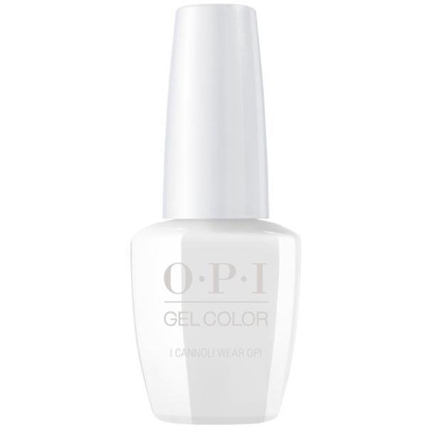 GelColor  Cannoli Wear OPI GCV32 15ml