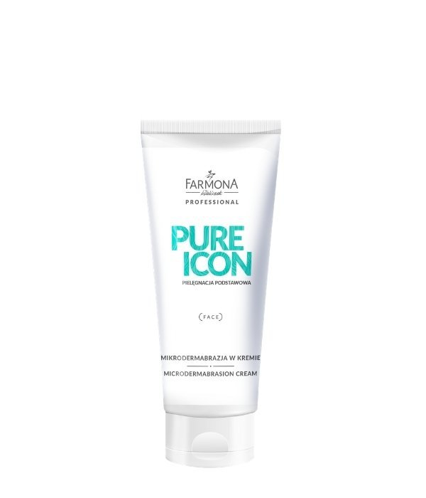 Farmona Pure Icon Mikrodermabrazja w kremie 200ml