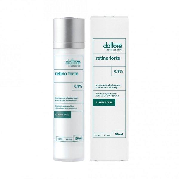 Dottore Cosmeceutici Retino Forte  0,3% 50ml
