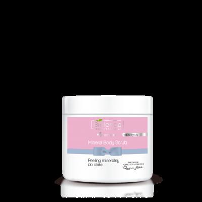Bielenda Natural Beauty Peeling Mineralny do ciała 650g