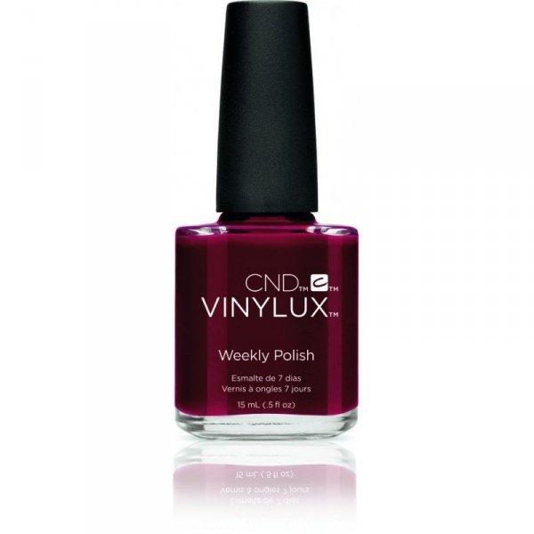 CND Vinylux Oxblood - 15 ml