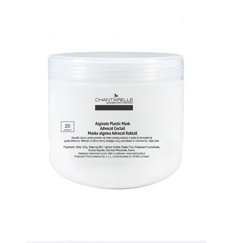 Special Aesthetics Algowa maska plastyczna ADVOCAT COCTAIL - 350g