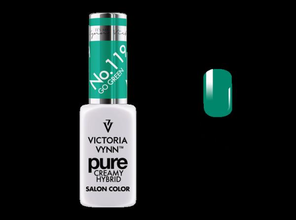 Victoria Vynn Pure Color - No.120 Light Moss 8 ml