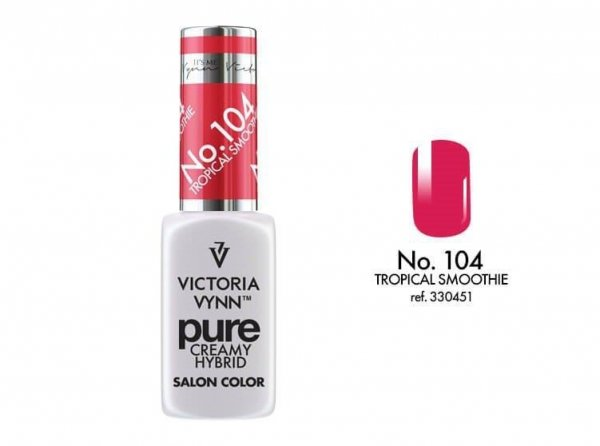 Victoria Vynn Pure Color - No.104 Tropical Smoothie 8 ml