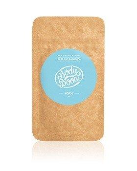 Body Boom Peeling kawowy Imprezowy Kokos 100g
