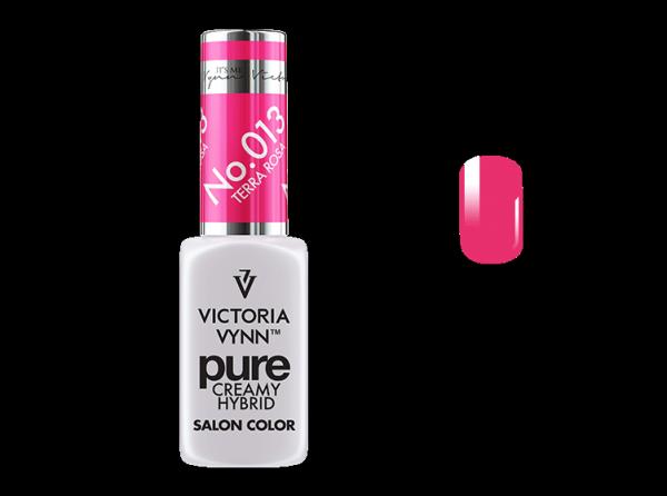 Victoria Vynn Pure Color - No.013 Terra Rossa 8 ml