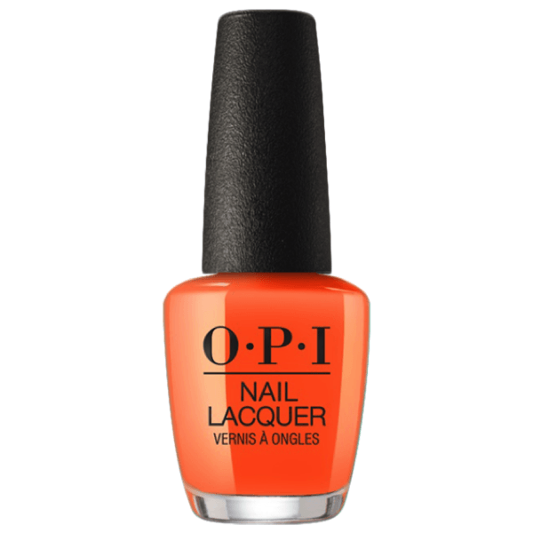 OPI Tempura-ture is Rising!  T89 15ml - lakier do paznokci